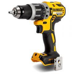 DeWalt DCD796N-XE 18V XR Li-ion Cordless Brushless Hammer Drill - Skin Only