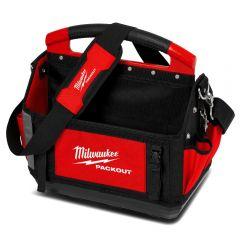 "Milwaukee 48228315 PACKOUT 380mm (15"") Jobsite Storage Tote"