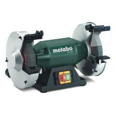 "Metabo DS 200 600W 200mm (8"") Bench Grinder"