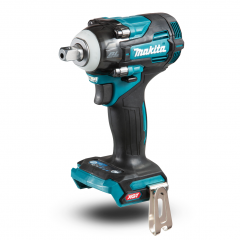"""Makita TW005GZ 40V Max XGT Cordless Brushless 1/2"""" Pin Detent Impact Wrench - Skin Only"""