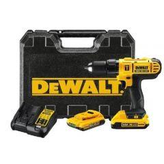 DeWalt DCD776D2-XE 18V XR LI-ION CORDLESS Compact Drill Driver