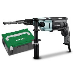 HiKOKI DV20VD(H1Z) 860W 13mm Keyed Impact Drill