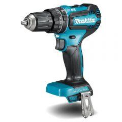 Makita DHP485Z 18V Li-ion Cordless Brushless Hammer Driver Drill - Skin Only