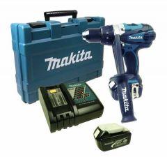 18V Mobile Driver Drill 13mm (3 Speed) Kit