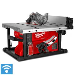 "Milwaukee M18FTS210-0 18V Li-ion Cordless Fuel ONE-KEY 210mm (8-1/4"") Table Saw - Skin Only"
