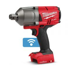 """Milwaukee M18ONEFHIWF34-0 18V Li-Ion Cordless Fuel ONE-KEY High Torque 3/4"""" Impact Wrench - Skin Only"""