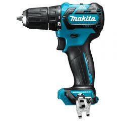 Makita DF332DZ 12V Max Li-ion CXT Cordless Brushless Driver Drill - Skin Only