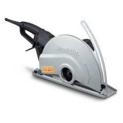 "Makita 4114S 2400W 355mm (14"") Angle Cutter"