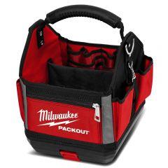"Milwaukee 48228310 PACKOUT 250mm (10"") Jobsite Storage Tote"