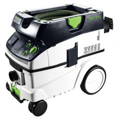Festool CTM 26 E FS 1200W 26L M Class Wet & Dry Dust Extractor