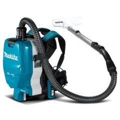 Makita DVC261ZX13 36V (18V x 2) Li-ion Cordless Brushless Backpack Vacuum Cleaner - Skin Only