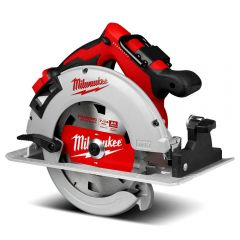 "Milwaukee M18BLCS66-0 18V Li-ion Cordless Brushless 184mm (7"") Circular Saw - Skin Only"