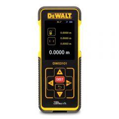DeWalt DW03101-XJ 100M Tool Connect Laser Distance Measurer