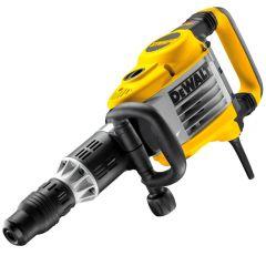 DeWalt D25902K-XE 1550W 10kg SDS-Max Demolition Jack Hammer