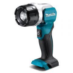 Makita ML106 12V Max CXT Li-ion Cordless LED Flashlight Torch - Skin Only