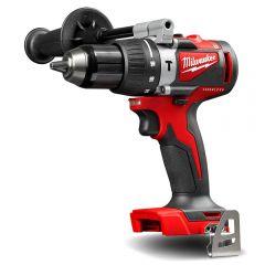 Milwaukee M18BLPD2-0 18V Li-ion Cordless Brushless GEN 3 Hammer Drill Driver - Skin Only