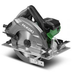 "HiKOKI C7UR(H6Z) 1800W 185mm (7"") Circular Saw"