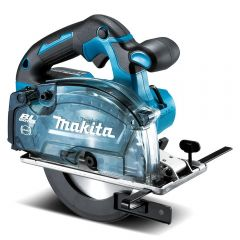 "Makita DCS553Z 18V Li-ion Cordless Brushless 150mm (6"") Metal Cut Saw - Skin Only"