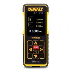 DeWalt DW03050-XJ 50M Tool Connect Laser Distance Measurer Metre