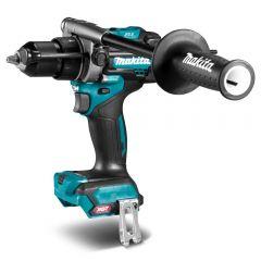 Makita HP001GZ 40V Max Li-ion XGT Cordless Brushless Hammer Driver Drill - Skin Only