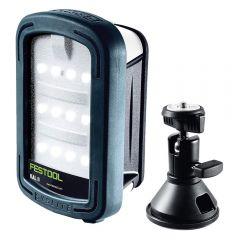 Festool 500733 SYSLITE KAL II LED Heavy Duty Work Light Set