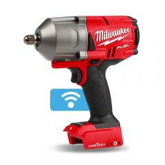 """Milwaukee M18ONEFHIWP12-0 18V Li-Ion Cordless FUEL ONE-KEY™ 1/2"""" High Torque Impact Wrench With Pin Detent"""