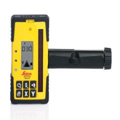Rod Eye 180 Digital RF Receiver & Bracket