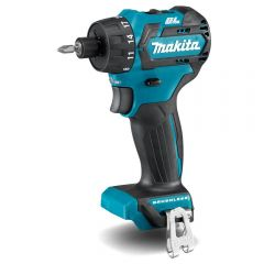 Makita DF032DZ 12V Max Li-ion CXT Cordless Brushless Driver Drill - Skin Only