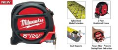 Magnetic Tape Measure 8m/26ft
