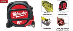 Magnetic Tape Measure 8m