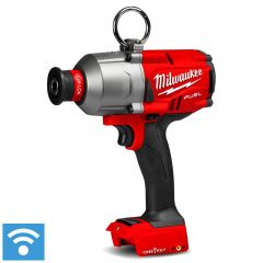 """Milwaukee M18ONEFHIWH716-0 18V Li-ion Cordless Fuel ONE-KEY 7/16"""" Hex Utility High Torque Impact Driver - Skin Only"""