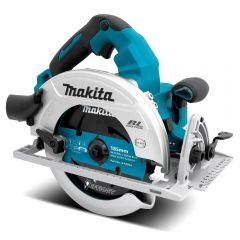 "Makita DHS780Z 36V (18V x 2) Li-ion Cordless Brushless 185mm (7"") Circular Saw - Skin Only"