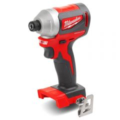 """Milwaukee M18CBLID-0 18V Li-ion Cordless Brushless Compact GEN 3 1/4"""" Hex Impact Driver - Skin Only"""