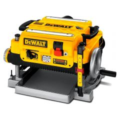 "DeWalt DW735-XE 1800W 330mm (13"") Planer Thicknesser"