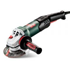 """Metabo WE 17-125 QUICK RT 1030W 125mm (5"""") Angle Grinder"""