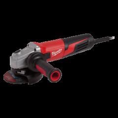 "Milwaukee AGV15-125XE 1550W 125mm (5"") Angle Grinder"