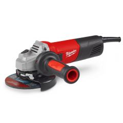 "Milwaukee AGV800-125EK 800W 125mm (5"") Angle Grinder"