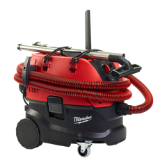 Milwaukee AS30LAC 1200W 30L L-Class Dust Extractor