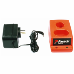Paslode Impulse Quick Charger Kit