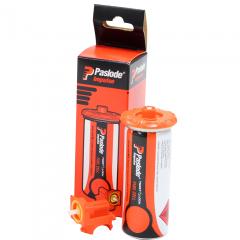 Paslode Impulse Short Twist 'N' Lock Bradder Fuel Cell