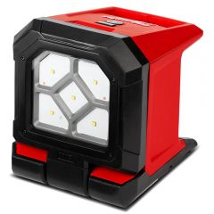 Milwaukee M18PAL-0 18V Li-Ion Cordless Pivoting Area Light - Skin Only