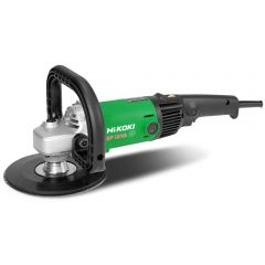 "HiKOKI SP18VA(H1Z) 1250W 180mm (7"") Sander Polisher"