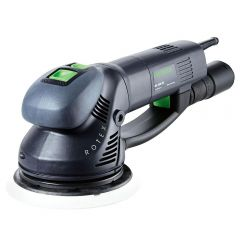 "Festool RO 150 FE 720W 150mm (6"") 3-in-1 Random Orbital Sander"