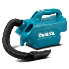 Makita CL121DZ 12V Max CXT Automotive Vacuum Cleaner - Skin Only