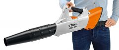 STIHL BGA100 Maximum Blowing Power Minimal Noise Tool Only - (In Store Pick Up Only)