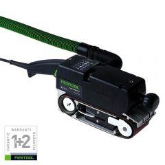 Festool BS 75 AUS 800W Hi Power Belt Sander
