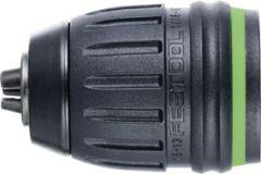 Festool Fastfix 10mm compact keyless chuck