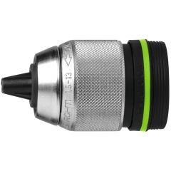 Festool Fastfix Metal Kelyess Chuck 1.5-13mm