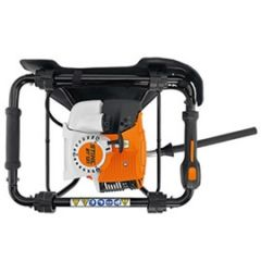 STIHL BT131 Professional Single Operator Earth Auger With 4-Mix Engine - (In Store Pick Up Only)