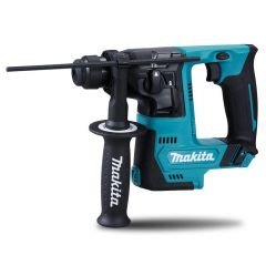 Makita HR140DZ 12V Max Li-Ion CXT Cordless 14mm SDS Plus Rotary Hammer - Skin Only
